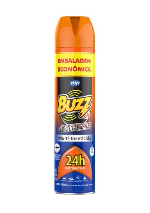 Multi-Inseticida Buzz Off