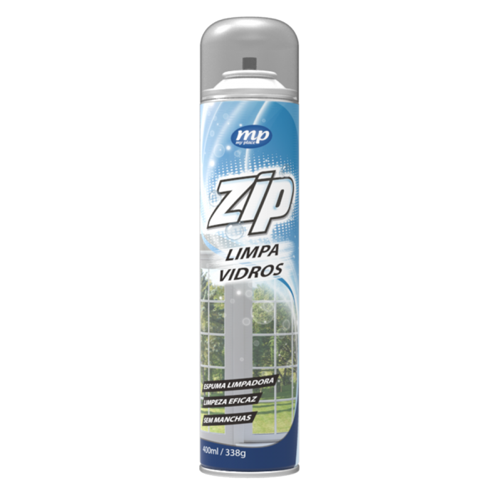 Zip Limpa Vidros