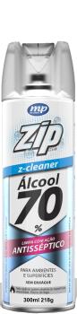 Z-CLEANER ÁLCOOL 70%